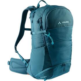 VAUDE Wizard 30+4 Backpack, blue sapphire
